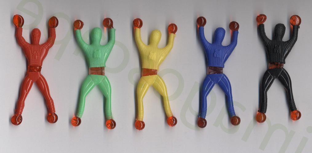 Sticky-Wall-Climber-Tumbler-Toy-Spider-Man-Spiderman